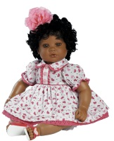 Doll Therapy Baby Annie