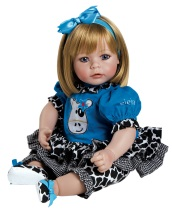 Doll Therapy Baby Becca
