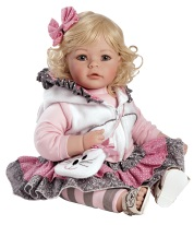 Doll Therapy Baby Priscilla