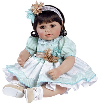 Someone To Love Baby Doll Ava