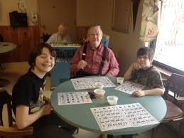 senior memory games
