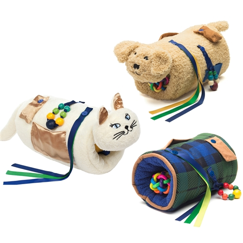 Twiddle Muff Activities For Dementia Patients I Alzstore