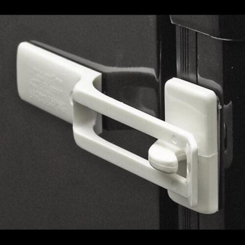Refrigerator Latches I Safety For Seniors I Alzstore