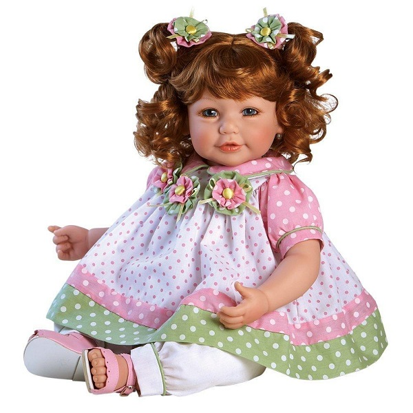 Someone To Love Baby Doll Libby