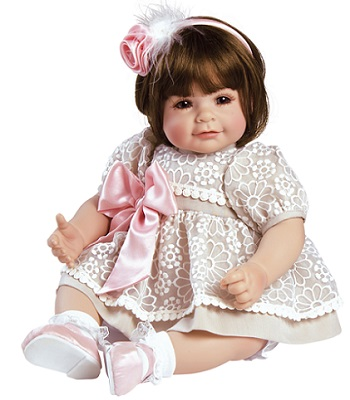 Someone To Love Baby Doll Natalie