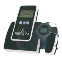 Freedom GPS Tracking watch for Seniors
