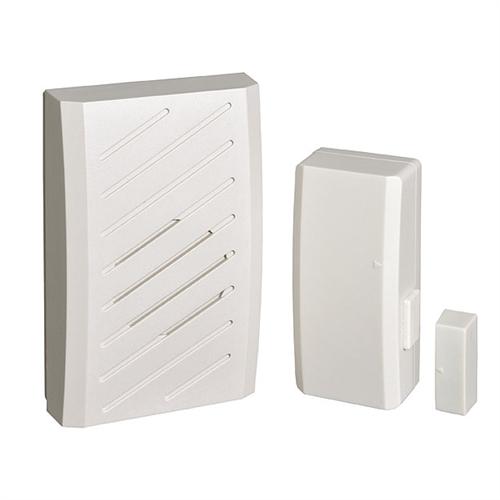 Alternative Views  sc 1 st  The Alzheimer\u0027s Store & Remote Door Chime Alarm | Alarm Sounder Add On I Alzstore