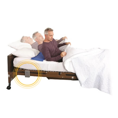 Alternative Views  sc 1 st  The Alzheimeru0027s Store & Bed Alarm Pad | Dementia Alarm For Mattress And Chair | Alzstore