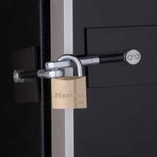Refrigerator Lock Fridge Padlock I Alzstore