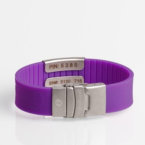 Medical Alert Id Bracelet Alzheimer S Bracelet Help